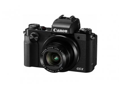 دوربین کانن PowerShot G5 X (+گارانتی و بیمه یکساله آفومار)