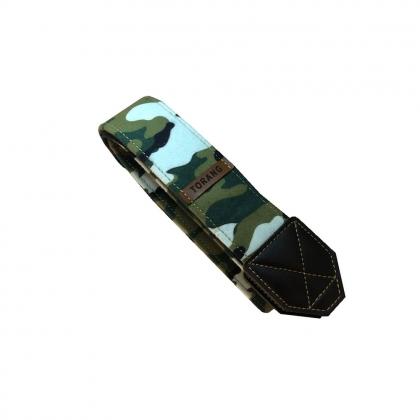 بند گردنی دوربین عکاسی ترنگ طرح ارتشی کد 8876