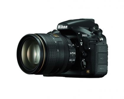 دوربین نیکون D810 + 24-120mm f/4 VR