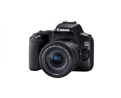 دوربین کانن EOS 250D + 18-55mm IS STM