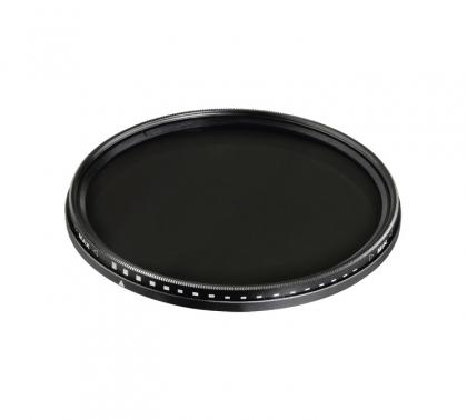 فیلتر ND متغیر Hama ND2-400 82mm