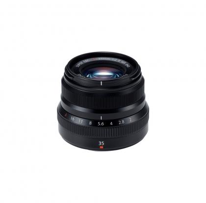 لنز FUJIFILM XF 35mm f/2 R WR