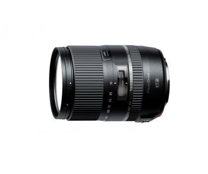 Tamron 16-300mm Di II VC PZD Macro for Nikon