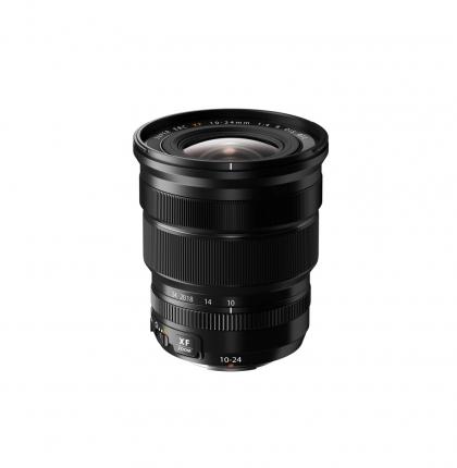 لنز FUJIFILM XF 10-24mm f/4 R OIS