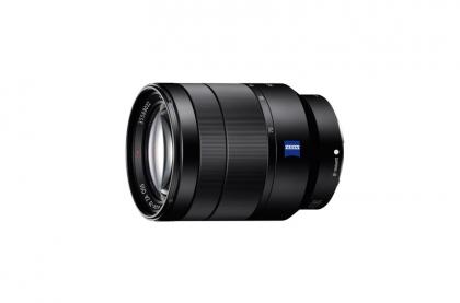 لنز SONY Vario-Tessar T* FE 24-70mm f/4 ZA OSS