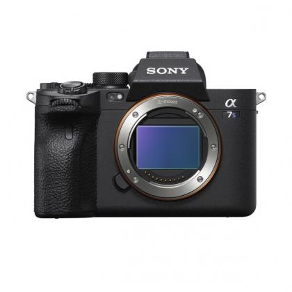 بدنه دوربین SONY Alpha a7S III