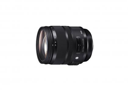 لنز Sigma 24-70mm f/2.8 DG OS HSM Art for Nikon