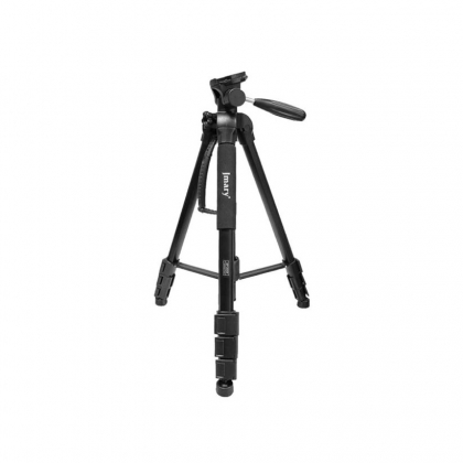 سه پایه دوربین جی ماری مدل KP-2264 (مشکی)