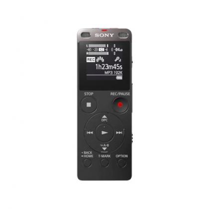 ضبط کننده صدا سونی مدل ICD-UX560F (گارانتی اصلی)