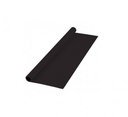 پرده مشکی 2x3 لوله پلاستیکی (فون مخمل)