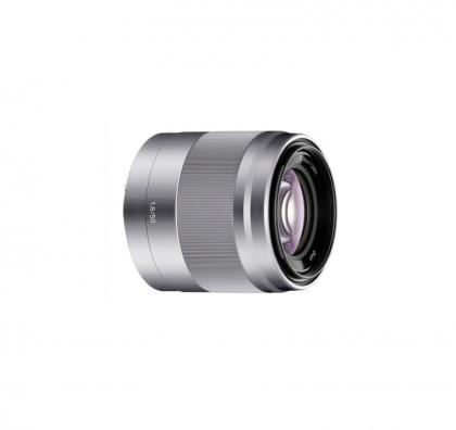 لنز SONY E 50mm f/1.8 OSS