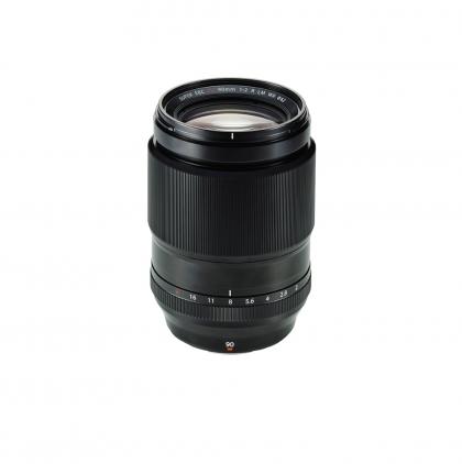 FUJIFILM XF 90mm f/2