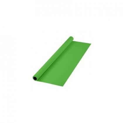 پرده سبز سایز 3x5 لوله پلاستیکی (فون شطرنجی)
