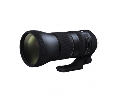 لنز Tamron SP 150-600mm Di VC USD G2 for Canon