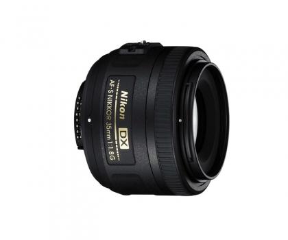 لنز Nikon AF-S DX 35mm f/1.8 G