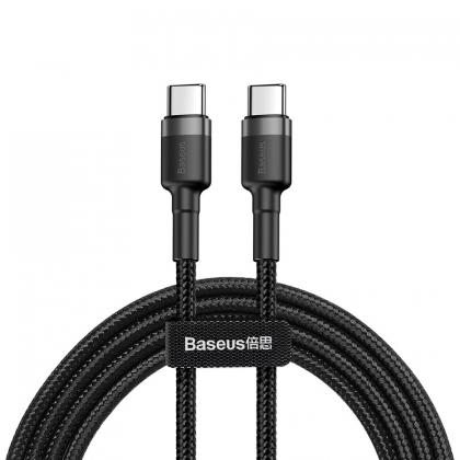 کابل USB-C باسئوس مدل CATKLF-HG1 طول 2 متر