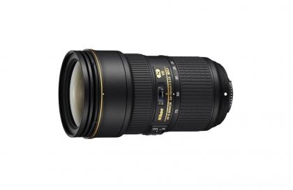 لنز Nikon AF-S Nikkor 24-70mm f/2.8 E ED VR