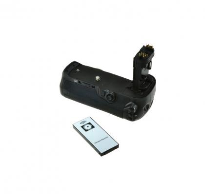 گریپ باتری Jupio معادل BG-E16 کانن برای 7D Mark II