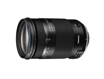 Tamron 18-400mm Di II VC HLD for Nikon