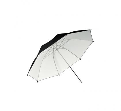 چتر داخل سفید 90cm
