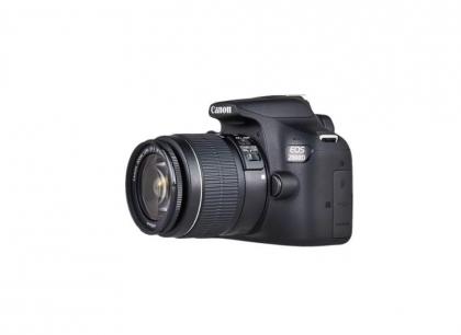 دوربین کانن EOS 2000D + 18-55mm DC III