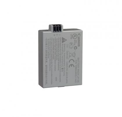 باتری دوربین کانن LP-E5