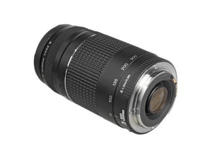 لنز Canon EF 75-300mm III