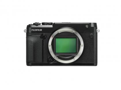 دوربین مدیوم فرمت FUJIFILM GFX 50R