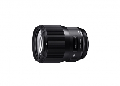 Sigma 135mm f/1.8 DG HSM Art for Nikon
