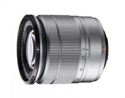 لنز Fujifilm XC 16-50mm OIS II