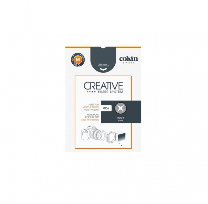 Cokin P057 Star Effect (4 Point) Resin Filter