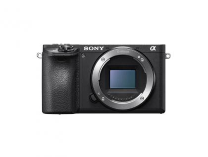 بدنه دوربین SONY Alpha A6500
