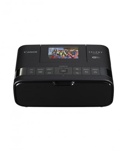 پرینتر چاپ عکس کانن مدل SELPHY CP1200