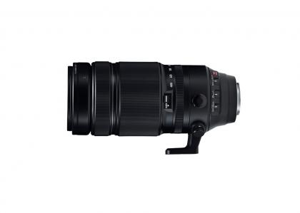 FUJIFILM XF 100-400mm f/4.5-5.6