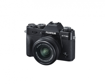 دوربین Fujifilm X-T30 + 18-55mm