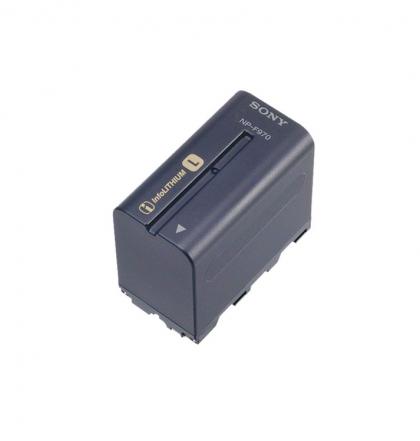 باتری دوربین سونیNP-F970