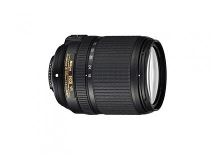 لنز Nikon AF-S 18-140mm G ED VR