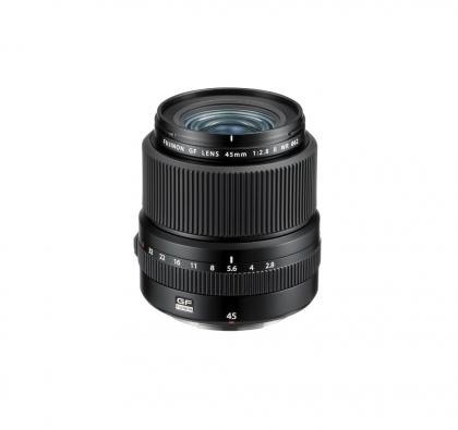 لنز FUJIFILM GF 45mm f/2.8 R WR