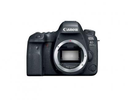 بدنه دوربین کانن EOS 6D Mark II
