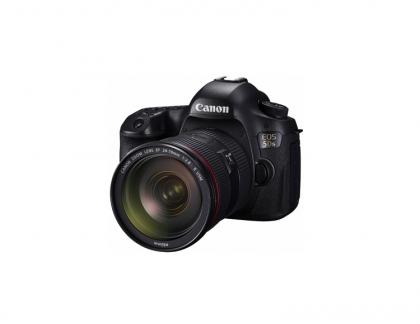 دوربین کانن EOS 5Ds