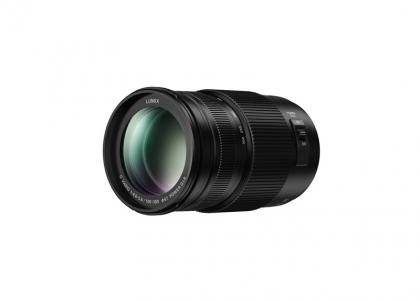 Panasonic Lumix G 100-300mm f/4-5.6 II OIS