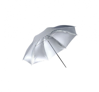 چتر داخل نقرهای 90cm