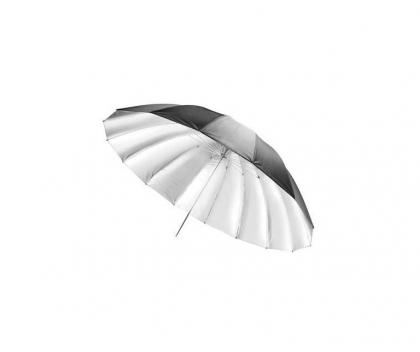 چتر داخل نقرهای 185cm