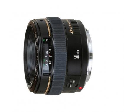 لنز Canon EF 50mm f/1.4 USM