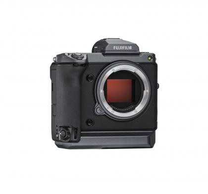 دوربین مدیوم فرمت FUJIFILM GFX 100