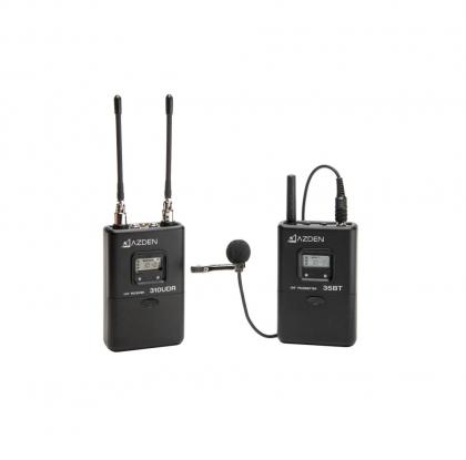 میکروفون بیسیم آزدن مدل 310LT