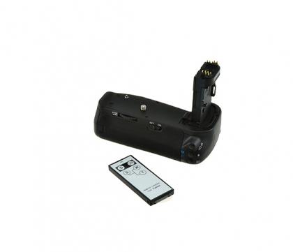 گریپ باتری Jupio معادل BG-E13 کانن برای 6D