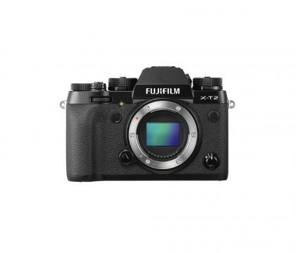 بدنه دوربین FUJIFILM X-T2