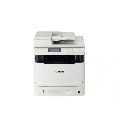 پرینتر چندکاره لیزری کانن مدل i-SENSYS MF411dw