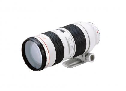 لنز Canon EF 70-200mm f/2.8 L USM